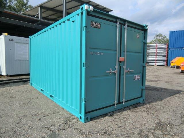 RUBAG Storage-container LC 15