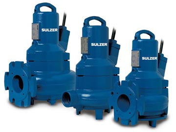 SULZER AS