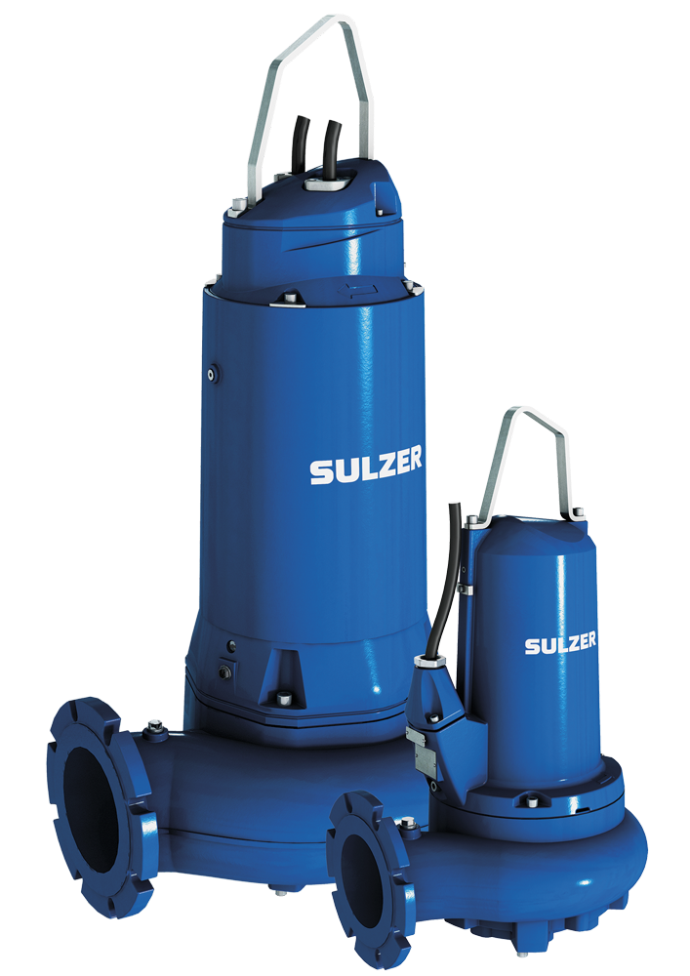 SULZER XFP small